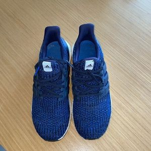 Adidas ultra boost sneakers size 11.5 men's